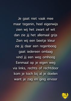 Kaart 'Eigenwijs' (A5) – Pilula Heaven On Earth, Wise Words, My Life, Sayings, Funny Things, Detox, Quotes, Mario, Tips