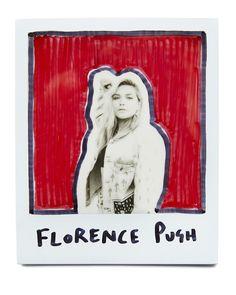 florence pugh Florence Pugh, Polaroids, Home Decor, Heart, People, Celebs, Decoration Home, Room Decor, Home Interior Design