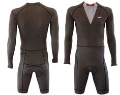 Pee-wee Inspired Skinsuit | Podium Cycling