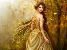 Fairy - Fairies Wallpaper (18369084) - Fanpop