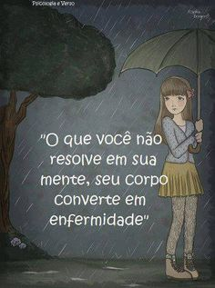 Bom dia Think about it! The Words, Cool Words, Best Quotes, Life Quotes, Good Thoughts, Sentences, Psychology, Inspirational Quotes, Wisdom