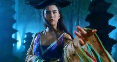 王祖贤 Joey Wong 图片, Chinese Ghost Story III, 1992