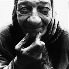 25 B&W Portraits of the Homeless by Lee Jeffries