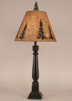 http://www.rusticlivingonline.com/Lamps-Rustic-Living.html  Square Buffet Table Lamp