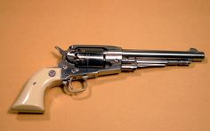 Picture pistol Revolver Ruger Old Army Weapons Guns, Guns And Ammo, Ruger Revolver, Fire Powers, Hunting Rifles, Cool Guns, Le Far West, Firearms, Shotguns