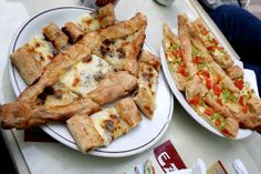 Pide #Turkish #food #Travel #Turkey #Istanbul #Summer #love #holiday #vacation #photography