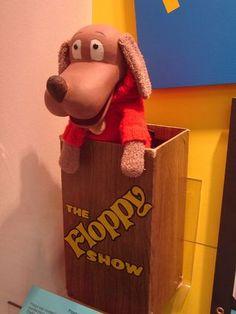 I miss Floppy!