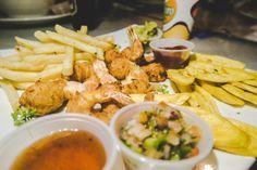 Food Diary Zentralamerika – Panama
