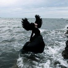 "Helen Warner photography - ""Grace Darling"""