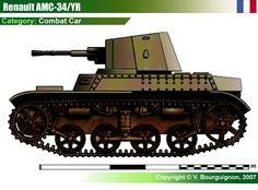 AMC 34/YR