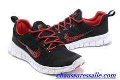 separation shoes 1bf6a 26ed4 Vendre Pas Cher Chaussures Nike Free Powerlines Homme H0003 En Ligne. Nike  Free Run 3