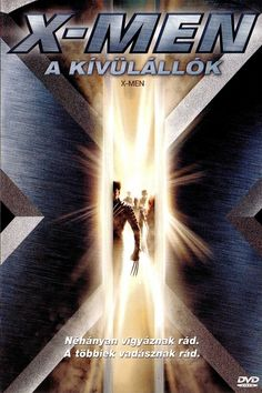X-Men 【 FuII • Movie • Streaming