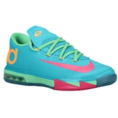 Nicholas wants a pair of these. KD shoes..what!!  Id never pay 100.00 for shoes