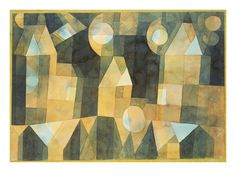 Klee , Wall Art and Home Décor at Art.com
