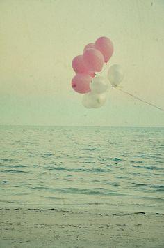 lets float away