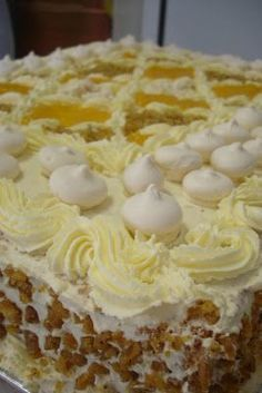 Aniversario da sogra genoeffa e torta marta rocha., Receita Petitchef