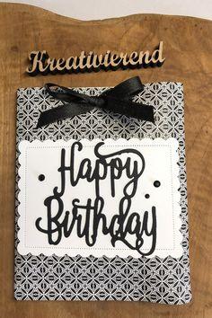 Zum 21. Geburtstag unserer Tochter habe ich ein komplettes Set mit Verpackung, Karte und kleiner Geschenktüte g estaltet. Schau gerne auf meinem Blog vorbei, dort kannst du alles zusammen sehen. #kreativierend #geschenkset #verpackungselbermachen #kreativmitstampinup Happy Birthday, Blog, Decor, Papercraft, Wrapping Gifts, Stocking Stuffers, Arts And Crafts, Creative Ideas, Stamps