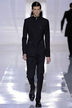 Dior Homme Fall-Winter 2013-2014 Men's Wear - The Fashion Blog