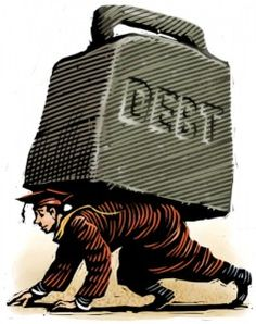 US Student Debt is the new Subprime. Check out Lemonade Stand Economics to learn how to avoid student debt before college!