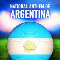 Listen to Argentina: Himno Nacional Argentino (Argentinian National Anthem) - Single by National Anthems of the World Orchestra on @AppleMusic.