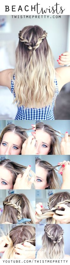 Classy And Simple Hairstyle Ideas For Thick Hair – Page 3 of 4 – Trend To Wear…  http://www.wowhairstyles.site/2017/07/21/classy-and-simple-hairstyle-ideas-for-thick-hair-page-3-of-4-trend-to-wear/