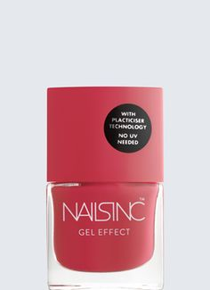 Create an ultra glossy, high shine Gel effect finish with no UV lamp or soak off. #christmaswishes