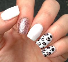 Miss Mani Monster!: Guest Post: Leopard is the Best Medicine ;)