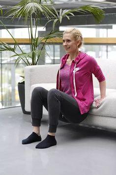 Health Fitness, Bomber Jacket, Exercise, Athletic, Zip, Workout, Sports, Jackets, Fashion