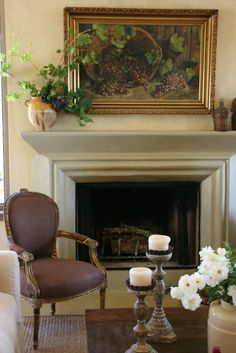 vignette design: Tuscan Style is Finally Here!