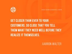 30 Quotes on User-Centered Interaction Design
