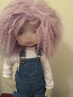 Wendy & Phoebe (MSD),by Nikki Britt, are modeling a white turtleneck top under their overalls. (Listing is for turtleneck only!!! The overalls are listed here and not included:  https://www.etsy.com/listing/541663262/denim-overalls-for-nikki-britt-msd-wendy?ref=shop_home_active_1 ) The photos show only the white, please see all of the available fabrics here: www.oursweetcreations.com/fabrics.aspx Please include the photo title and the color/pattern ...