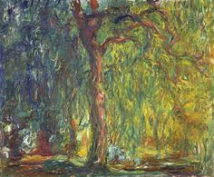 Claude Monet | The Gardens | Tutt'Art@ | Pittura • Scultura • Poesia • Musica