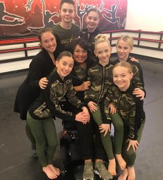 """Abby Lee Miller on Instagram: """"This Army is ready for a fight! #dancemoms #abbyleemiller #season8 #aldcalways #ALDC"""" Dance Moms Memes, Dance Moms Costumes, Dance Moms Dancers, Dance Mums, Dance Moms Girls, Dance Moms Headshots, Kendall, Dance Moms Season 8, Dance Picture Poses"""