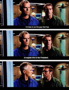 """That """"Oh dear this is the cost of being in charge and being able to do whatever I want"""" moment. Oh Jack XD"""
