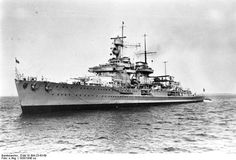 Nürnberg, was a German light cruiser of the Leipzig class named after the city of Nuremberg. After WW2, Nürnberg was transferred to the Soviet Union and renamed Admiral Makarov after the Russian Admiral Stepan Makarov. When the main boilers broke down on February 21, 1957, she was re-classified a training cruiser and based at Kronstadt and, on February 20, 1959, stricken from the navy records and scrapped.