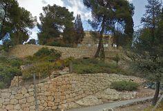 Jerusalem, Jerusalem District, Israel