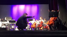 Brooklyn Music School and Ecole d'Art Musical de Paris performing a concert in the historic Spanish-style proscenium theater of the Brooklyn Music School in . Ecole Art, Music School, Spanish Style, Brooklyn, Musicals, New York, Calm, Concert, Reading
