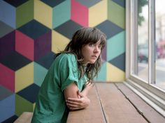 Courtney Barnett interview: The Melbourne singer-songwriter is the voice-of-a-generation - Twentysomethings don't like the look of the future, and no one articulates their feelings more eloquently than the Melbourne singer-songwriter Courtney Barnett.