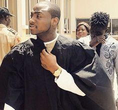 Davido Targets Masters Degree Reveals He Want It All