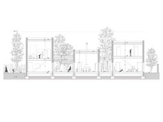 Gallery of House 1101 / H Arquitectes - 21