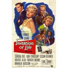 Imitation of Life -Lana Turner, Sandra Dee, Juanita Moore