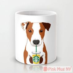 Personalized mug cup designed PinkMugNY  I love by PinkMugNY, $13.95