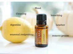 Lemon Tips! #doterra #essentialoils #lemon #cleaning #toomuchitalian? drink…