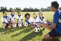 How to be a great parent coach