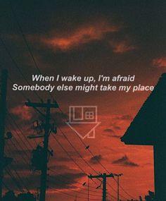 The Neighbourhood: Afraid | clara