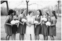 Joe & Ashley | Cabot Wedding Photographers | KB McElmurry Photography