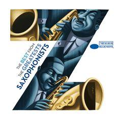 Jazz by David de Ramon