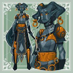 Fantasy Character Design, Character Creation, Character Design Inspiration, Character Concept, Character Art, Concept Art, Character Ideas, Dnd Characters, Fantasy Characters
