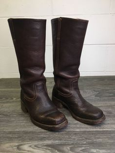 Triad Black Gr. Triade Gr Noir. 8.5 Us Soft Boots 8.5 Nous Bottes Souples XIJ2Umlf