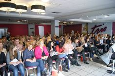 Nasza akademia prowadzi szkolenia, także w innych rejonach Polski.